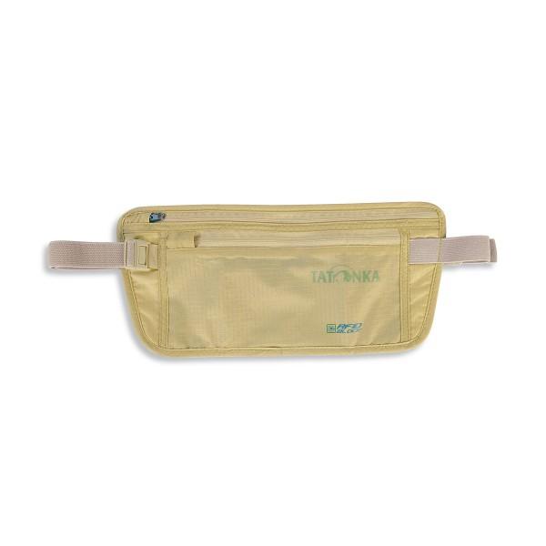 Tatonka Moneybelt RFID - Verdeckte Bauchtasche mit Ausleseschutz