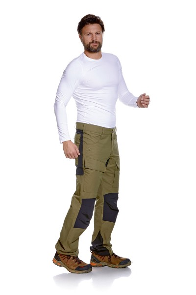 Tatonka Greendale M's Pants - Trekkinghose