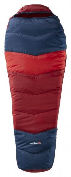 Wechsel Tents Schlafsack Stardust 0° M