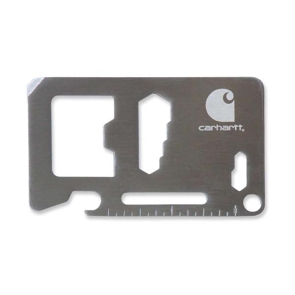 Carhartt Multi Tool Card @ OutdoorPiraten.de