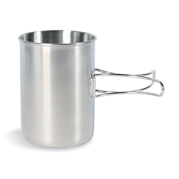 Tatonka Handle Mug 850 - Edelstahlbecher