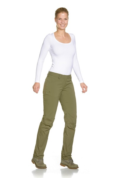 Tatonka Mohac W's Pants - Softshell-Hose