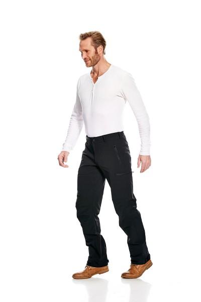 Tatonka Bowles M's Pants - Softshell-Trekkinghose