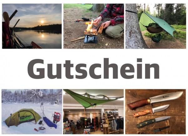 Geschenkgutschein OutdoorPiraten.de