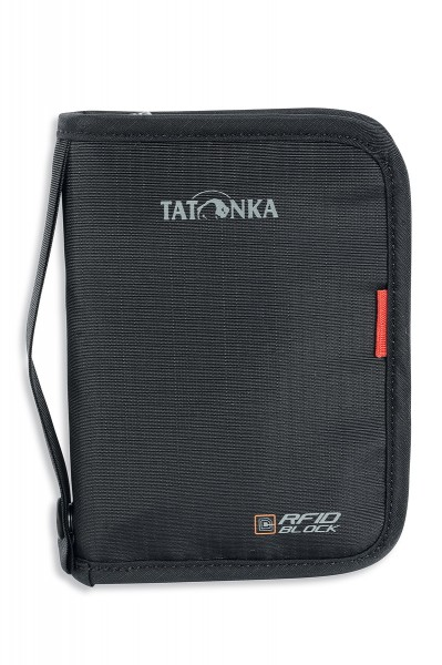 Tatonka Travel Zip M RFID B