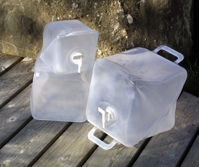 Faltkanister 5-Liter
