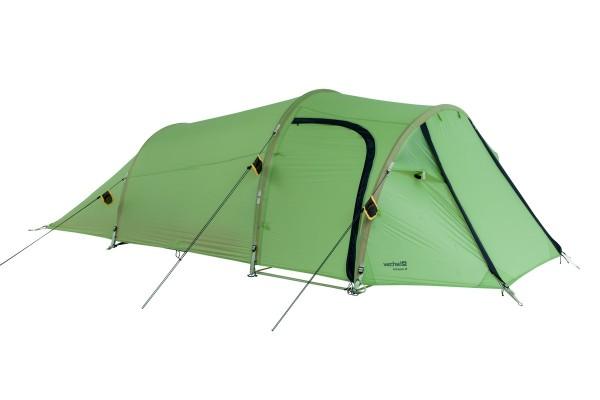 Wechsel Tents Intrepid 2 ZG 2-Personen Tunnelzelt