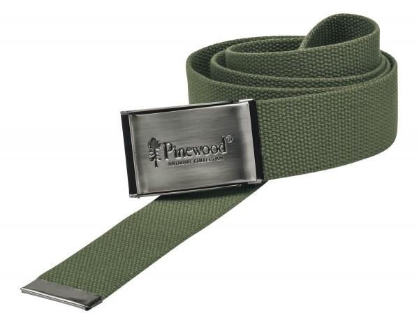 Pinewood Canvas Belt - Gürtel