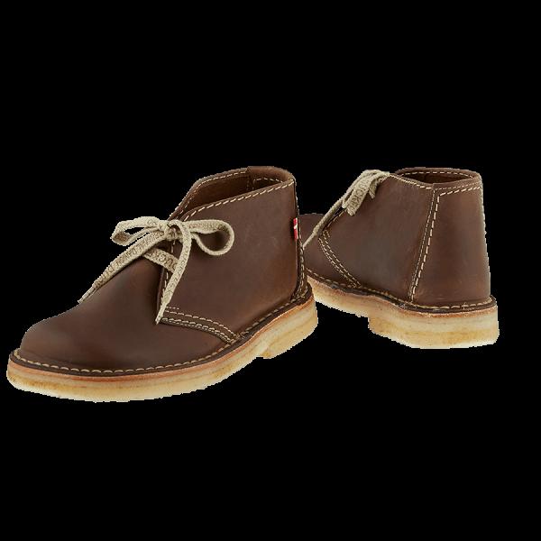 Duckfeet Sjaelland Boot Cocoa