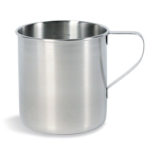 Tatonka Mug 500 ml - Edelstahltasse