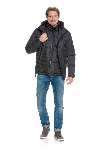 Tatonka Dilan M's 3in1 Jacket - Doppeljacke