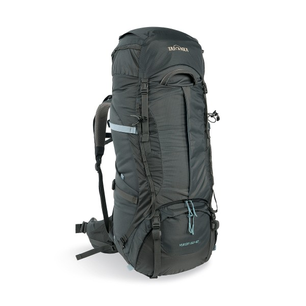 Tatonka Yukon 60+10 Women - Trekkingrucksack - titan grey