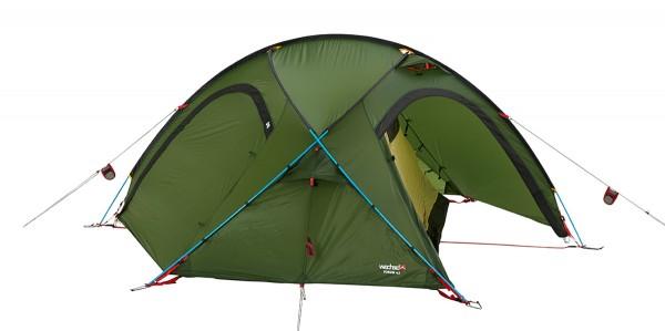Wechsel Tents Forum 42 UL 2P Zelt