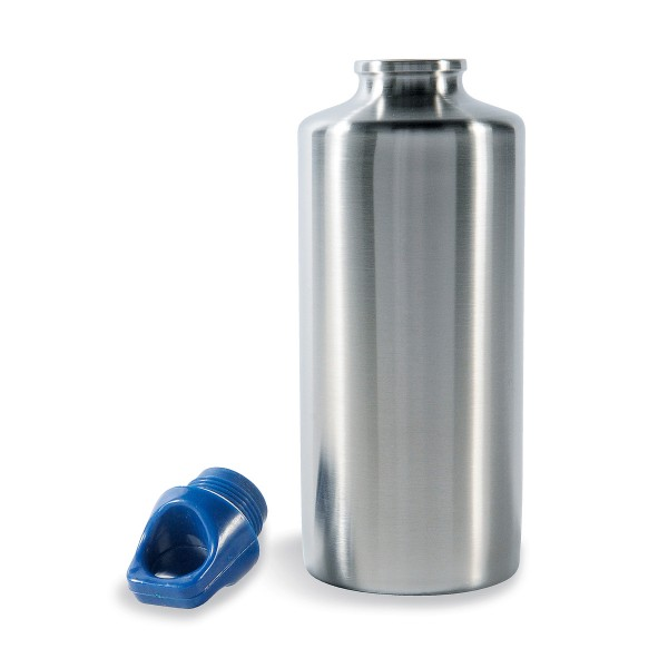 Tatonka Stainless Steel Bottle Edelstahlflasche (2019) 0,5 Liter