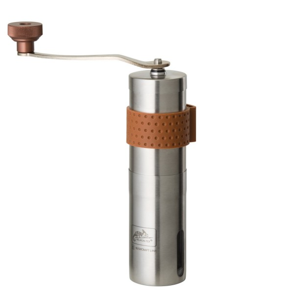 Helikon-Tex CAMP Hand Coffee Grinder - Handkaffeemühle