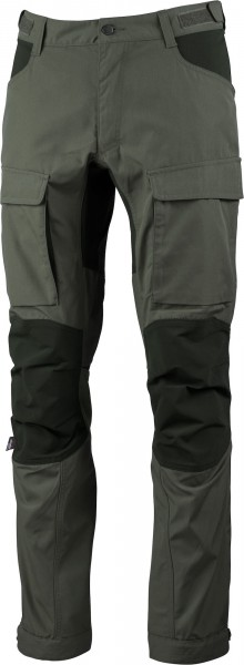 Lundhags Authentic II M´s Pant Short / Wide - Outdoorhose