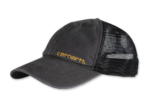 Carhartt Brandt Cap - Black