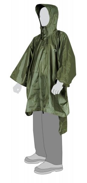 Tatonka Poncho - Regenschutz