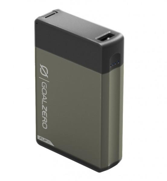 Goal Zero Flip 30 Recharger - Charcoal Grey