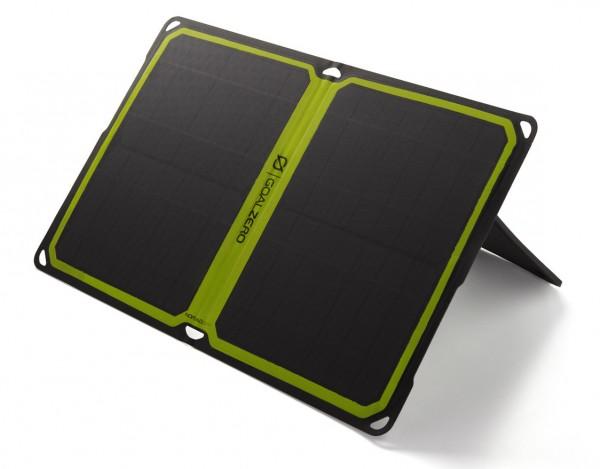 GoalZero Nomad 14 PLUS Solarpanel (SP)