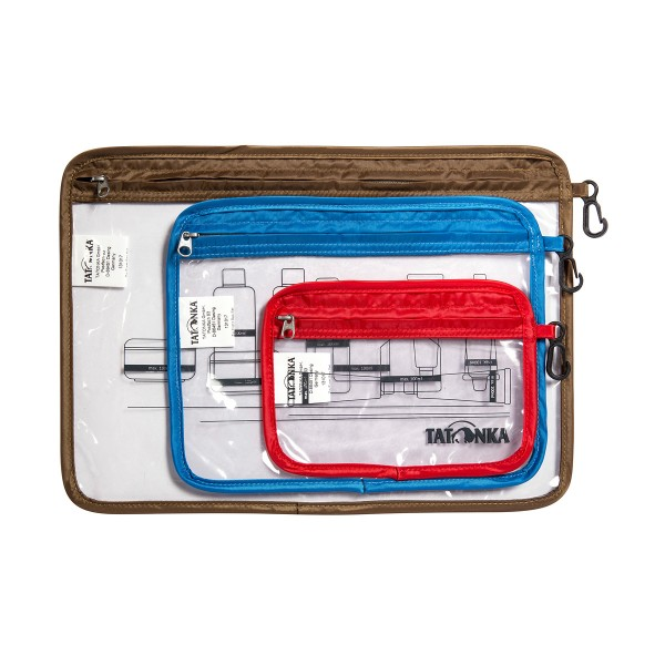Tatonka Zip Flight Bag Set