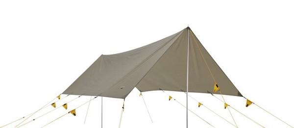 Wechsel-Tents Tarp S TL - Laurel Oak