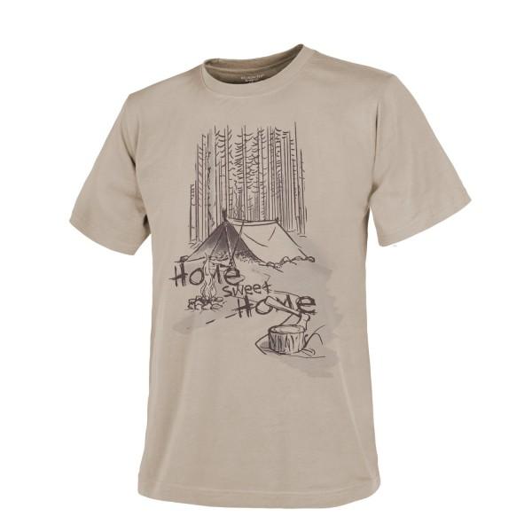 Helikon-Tex T-Shirt - Home Sweet Home
