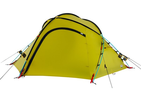 Wechsel Tents Forum 42 UL 2-Personen Zelt Geodät